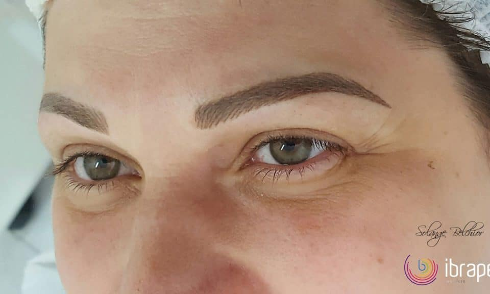 Curiosidades da Micropigmentação - Correção Mágica - Ibrape Instituto